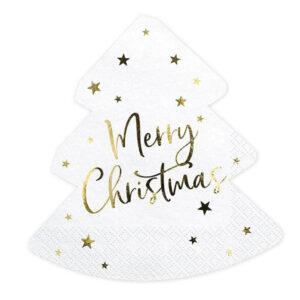 Salvete bor - Merry Christmas