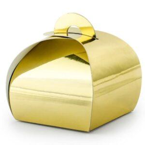 zlatna kutijica