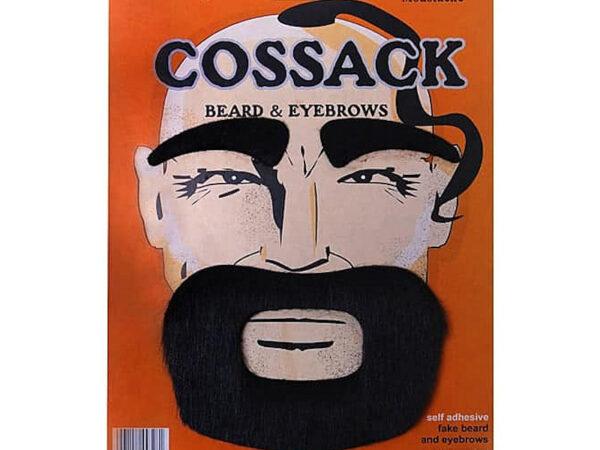 brada cossack