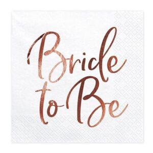 bride to be salvete