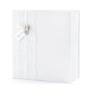 knjiga bijela