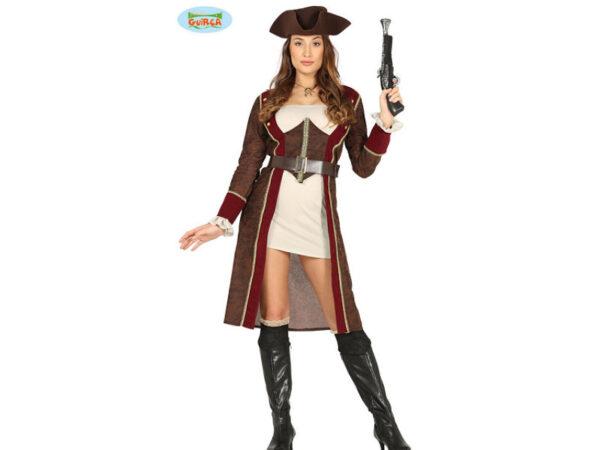 kostim piratica