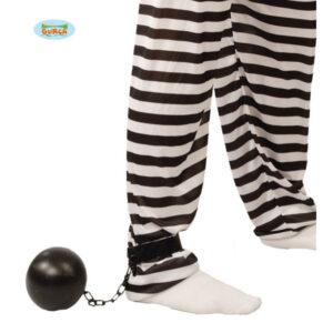 kugla za zatvorenika