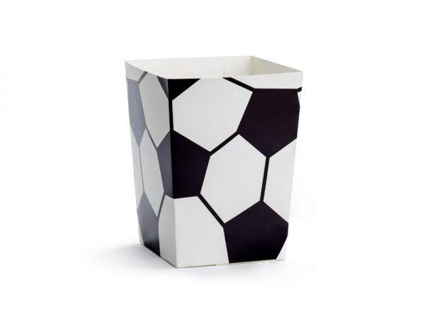 kutije za kokice nogometne