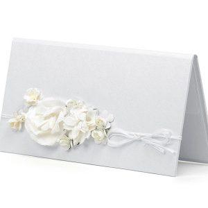 kutijica za novce s cvijećem