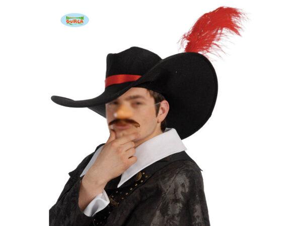 šešir za mušketira