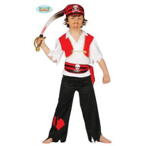 kostim pirat