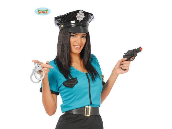 pištolj i lisice set