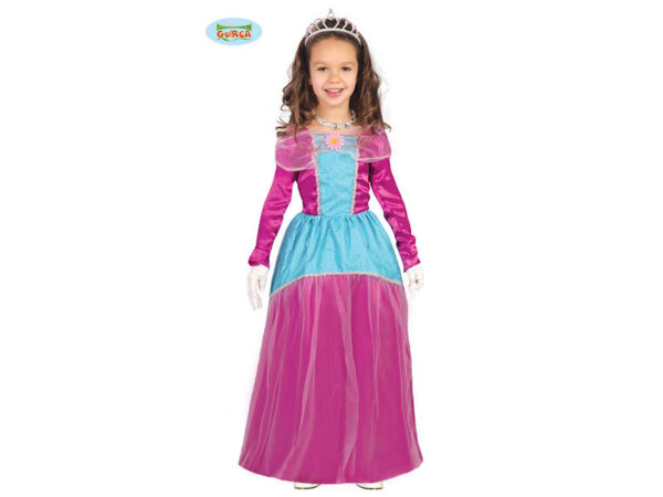 kostim princeza frozen