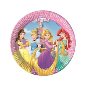 princeze tanjuri