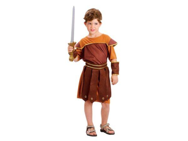 Dječji kostim rimski vojnik