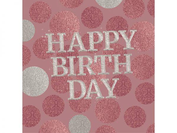 salvete happy birthday roze