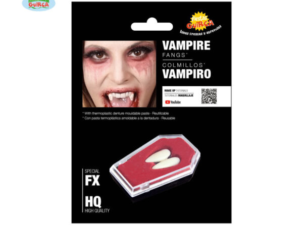 umetci za vampirske zube