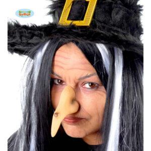 vještičji nos