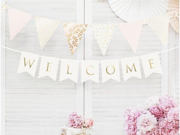 welcome girlanda