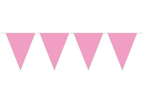 roze zastavice