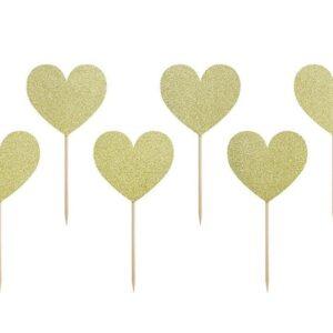 pikalice zlatna srca