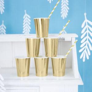 zlatne čaše